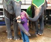 mesra-banget-sama-gajahnya